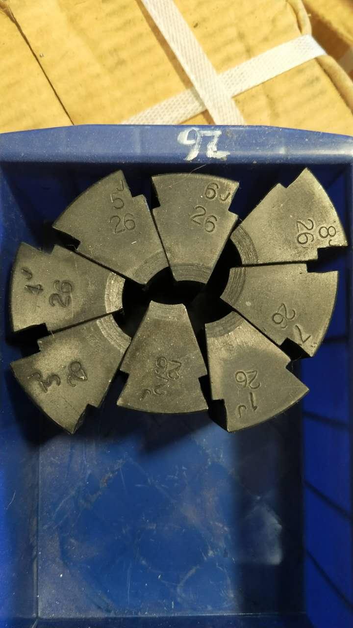 海南自动扣管机图片