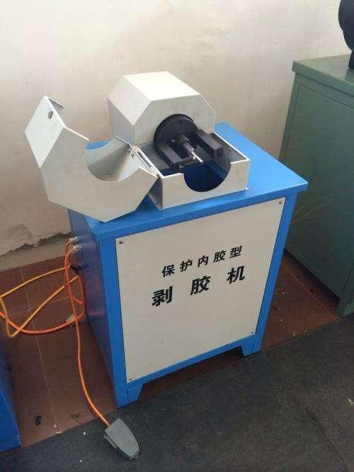 西安高压油管压管机厂家批发