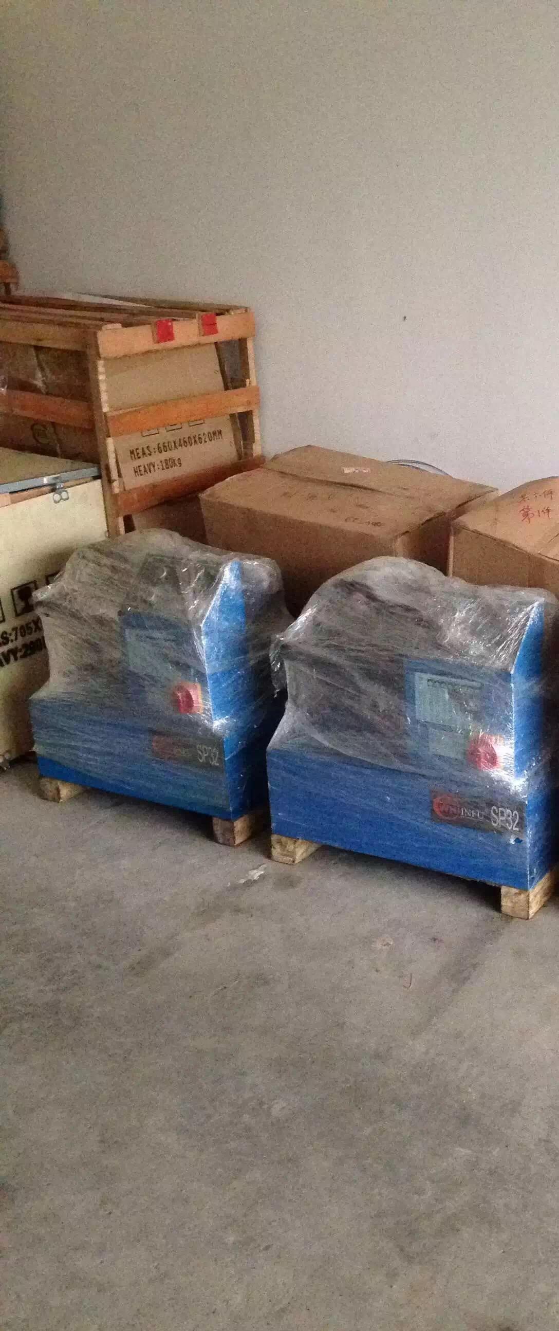 西安压管机厂家,西安压管机怎么卖的?西安压管机是什么价格呢 - 2