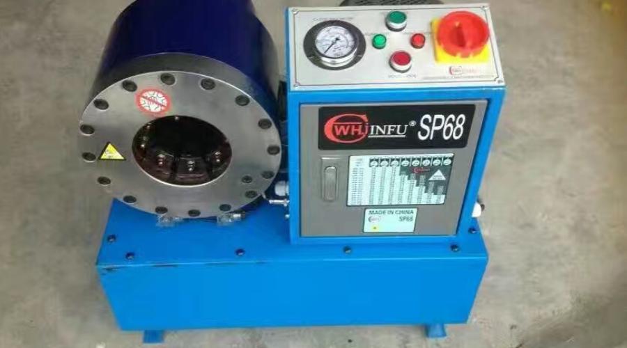 压管机的维修方法插图