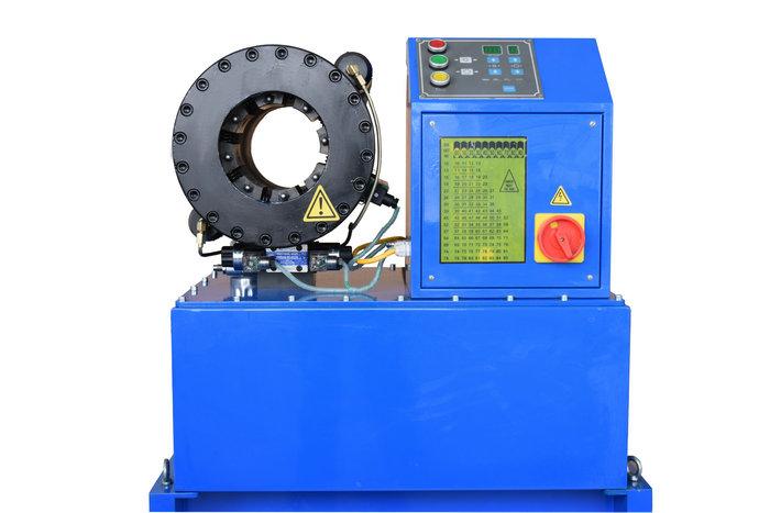 商洛压管机厂家,商洛压管机多少钱一台哪里有卖压管机的插图8