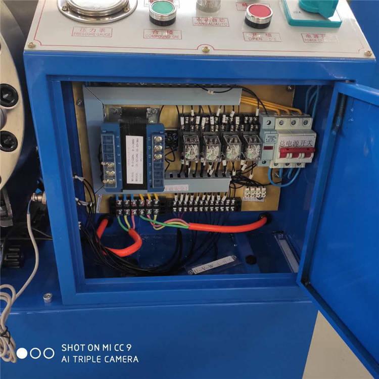 西安压管机一台多少钱?插图10
