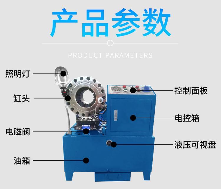 扣压机、压管机的发展趋势插图3