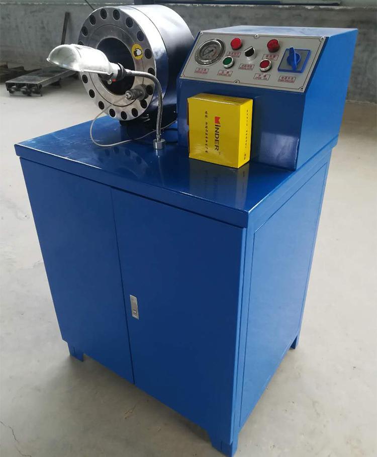 液压扣管机使用范围广的原因插图1